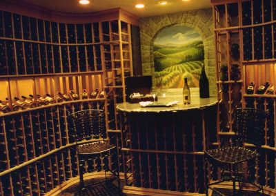 Wine Suite