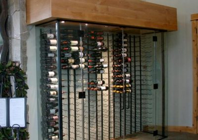 Restaurant Cellar